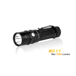 Fenix LED lykt/RC11/1000 Lumen
