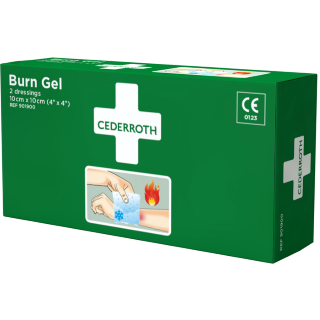 Cederroth Burn Gel Dressing 901900