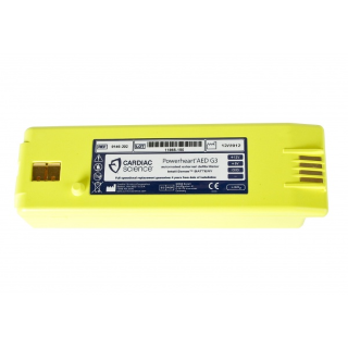 Lithium batteri for Powerheart AED G3 pluss