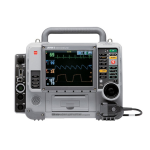 LifePak 15 V4 u/lader